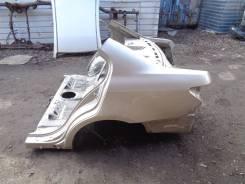 Кузовной элемент Chevrolet Epica 2006>