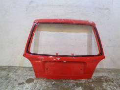 Дверь багажника Daewoo Matiz (KLYA) 1998 >