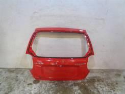 Дверь багажника Chevrolet Spark 2005-2011