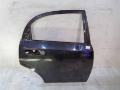 Дверь задняя правая Chevrolet Lacetti 2004 >
