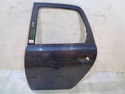 Дверь задняя левая Opel Meriva 2003-2010