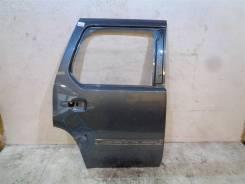 Дверь задняя правая Cadillac Escalade III 2006-2014