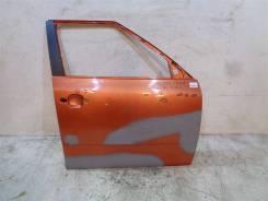 Дверь передняя правая Skoda Fabia 2007-2015