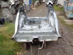 Кузовной элемент Skoda Fabia 2007-2015