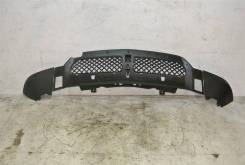 Юбка передняя Mercedes Benz ML/GLE W166 2011>