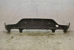 Юбка заднего бампера Mercedes Benz GLC X253 2015>