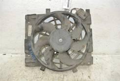 Вентилятор радиатора Opel Astra H / Family 2004 >