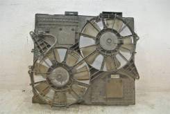 Вентилятор радиатора Cadillac CTS 2 2008-2015