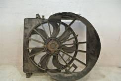 Вентилятор радиатора Dodge Nitro 2007-2011