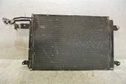 Радиатор кондиционера (конденсер) Skoda Yeti 2009>