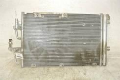 Радиатор кондиционера (конденсер) Opel Astra H / Family 2004 >