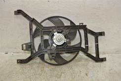 Вентилятор радиатора Almera (G15) 2013, Logan 2005-2014, Sandero 2009-2014, Lada Largus 2011