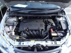 Двигатель 1NZ пробег 14000.