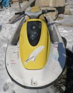 Водный мотоцикл Yamaha GP 760