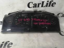 Панель приборов Toyota corona Premio CT210