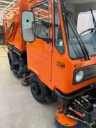 Multicar M-26, 2003