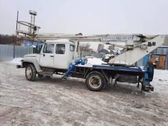 ГАЗ 3307, 2009