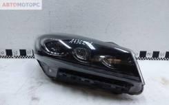 Фара передняя правая Kia Sorento 3 Restail LED
