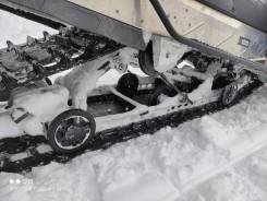BRP Ski-Doo Expedition SE, 2011