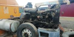 International, Freightliner, в разбор - Detroit Diesel S 60