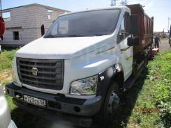 ГАЗ-САЗ-25072, 2015