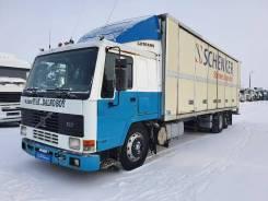 Volvo FL7, 1992