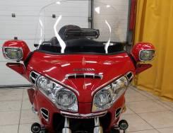 Honda GL 1800, 2004