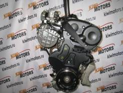 Контрактный двигатель X18XE1 Opel Astra G, Vectra B, Zafira A 1.8i Opel Astra G, Vectra B, Zafira A