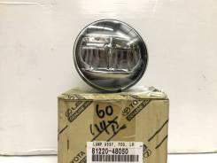 Оригинальная противотуманная левая фара LED для Toyota и Lexus