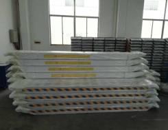 Сходни алюминиевые для спецтехники 3,0м х 0,4м х 3000кг