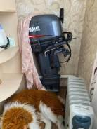 Продам мотор Yamaha 30HWCS в Белом Яру Томской обл.