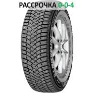 Michelin Latitude X-Ice North 2+, 245/55 R19 107T
