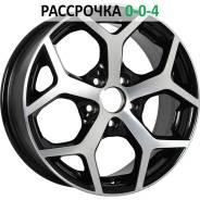Колесный диск 721 7.5x17/5x114.3 D67.1 ET50 BD Tech Line