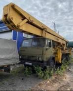 КамАЗ АГП-28, 1995
