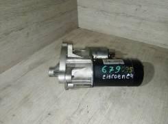 Стартер Citroen C4 (2005-2011) 5802C9
