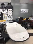 Лодка пластиковая Пингвин ( тримаран )