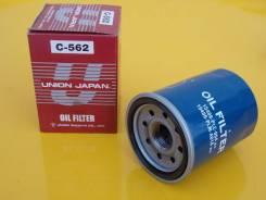 Фильтр масляный Union C562 ( Vic C809 ) Япония