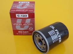 Фильтр масляный Union C123 ( Vic C113 ) Япония