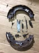 Механизм стояночного тормоза задний правый Suzuki Escudo TDA4W