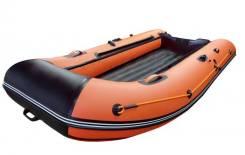 Лодка ПВХ Triton AIR (тритон айр) 365