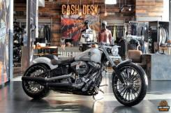 Harley-Davidson Breakout FXSB, 2017