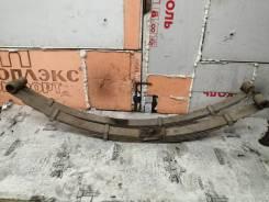 Рессоры задней подвески Газ 3110 волга.
