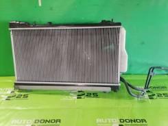 Радиатор охлаждения Subaru Forester SF5 2000г 73.140км