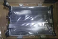 Радиатор (паяный) Hyundai i30 / KIA CEED / Elantra 1.4-2.0 A/T 06-