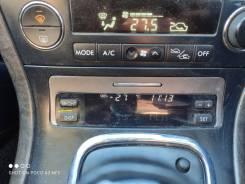 Часы с кнoпкoй bright Subaru Outback Legacy BL BP с рамкой