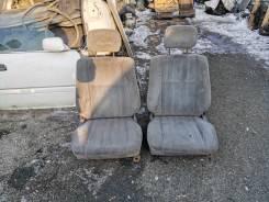 Продам комплект сидений на Toyota Sprinter AE91