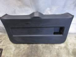 Обшивка двери багажника Suzuki Grand Vitara 2005-2015
