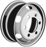 Диск колесный 16x5,5 6x170 Gazel superload 1250 kg (TC1607F) S (Asterro) 105 /130/