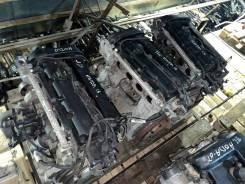 Контрактный мотор HWDA 1.6 Ford Focus 2