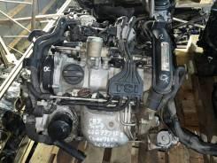 Мотор с гарантией CBZ 1.2 Volkswagen Skoda